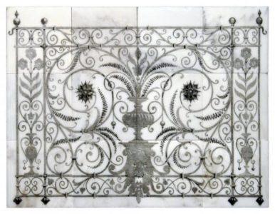 Peperigno mural