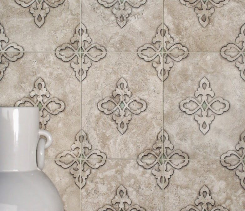 Artisan Stone Tile introduces Jewel and Hampton Collections