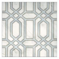 carrara marble ready to ship stone tile alto collection design on 12x12 tile bathroom floor backsplash wall