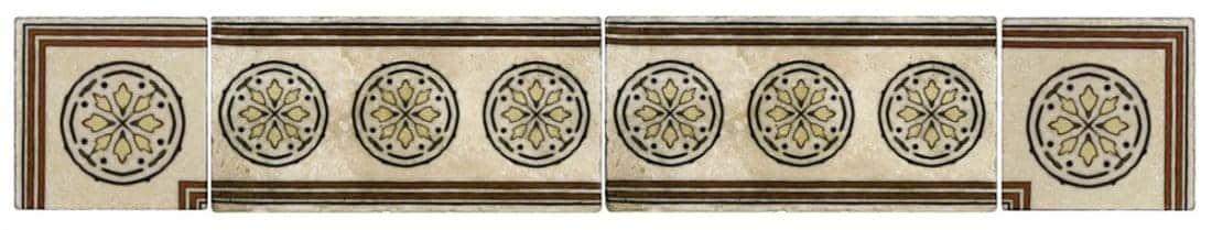 moroccan inspired tiles decorative tile rustic backsplash ideas natural stone tiles on marble limestone travertine designer patterned tile
