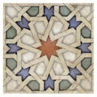 eastern star pattern travertine stone tile designs 8x8 4x8 4x4 in stock tile patterns stone traditional stone tiles for kitchen backsplash