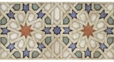 Star pattern tiles listellos tile patterns travertine in stock and ready to ship 8x8 durango floor flooring 4x4 4x8 back splash wall