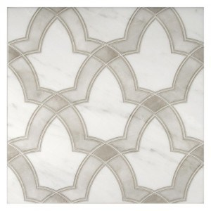 in stock tile patterns stone tile designs evolve in oyster on 12x12 white marble stone tile