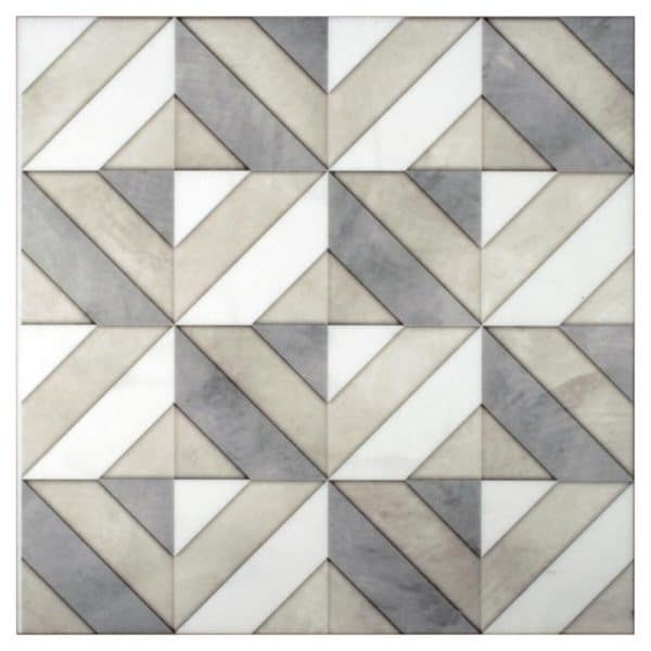 color block art tiles for bathroom kitchen backsplash wall tile stove top on natural stone flooring marble limestone durango 6x6 12x12 fireplace decos accents decorative