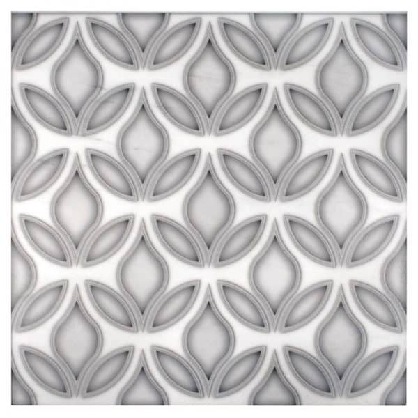 delicate decorative tile designs