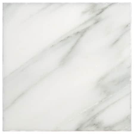 Carrara Marble High Veining Dark Veins