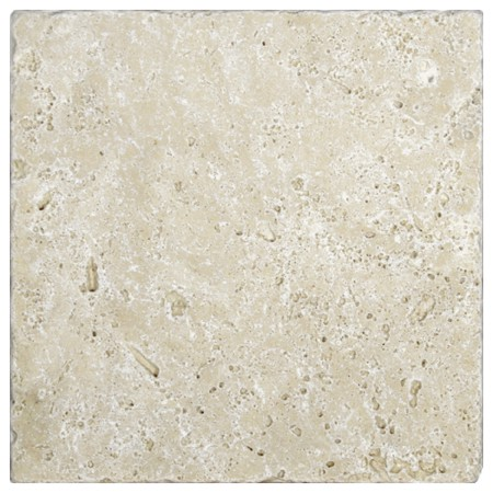 Light Travertine Unfilled