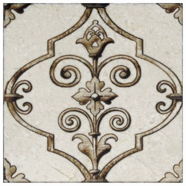 limestone carrara marble botticino light travertine tumbled durango rustic beautiful classic designer tile elegant designs 6x6 8x8 12x12 18x18 printed patterned painted custom