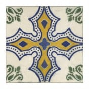 durango travertine spanish style stone tiles 3x3