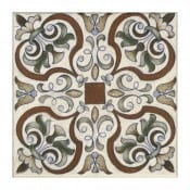 spanish style stone tiles on 3x3 light travertine stone tile designs and patterns