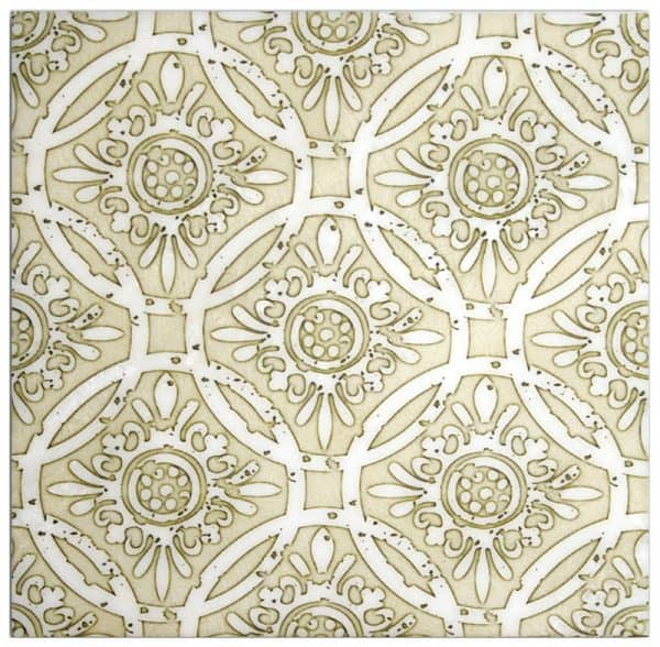 bathtub tile designs surround walls limestone marble carrara thassos durango white beige 6x6 12x12 bathroom bath designs patterns designer decorative accents decos art