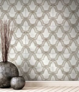 Evolve (Oyster) Wall tile