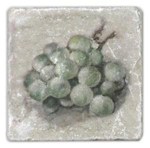 Benvenuto Green Grapes Accent