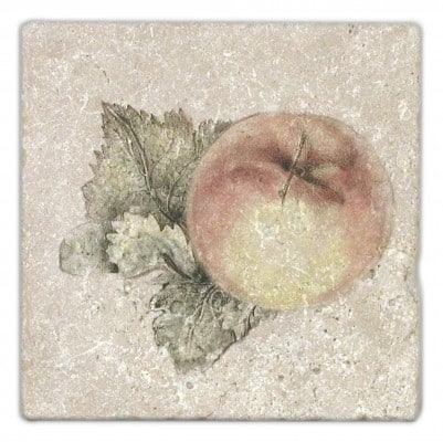 Fruttetto Peach Accent on Durango
