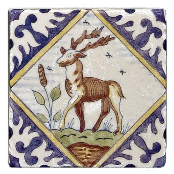 Delft Antelope Accent Botticino