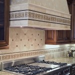 Bellezza Backsplash