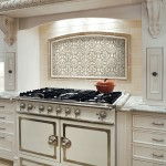 Devonshire Backsplash