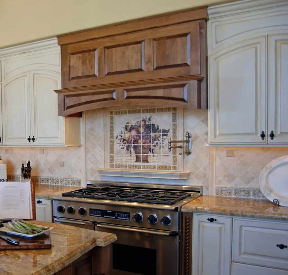Dolce Casa kitchen cropped