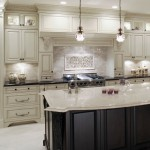 Elegante Backsplash
