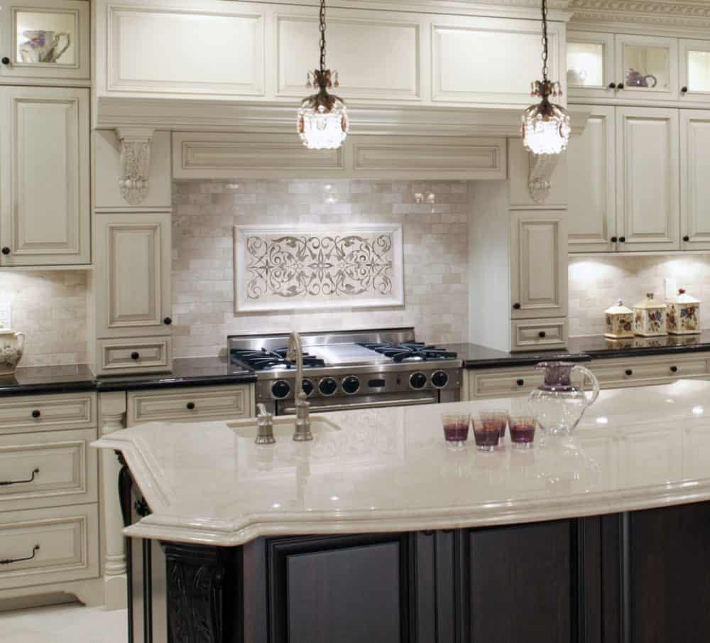 Elegante Kitchen