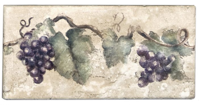 Grapevine Listello Collection