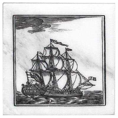 Frigate Maritime Accent