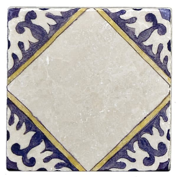 Delft Outdoor Blank Accent Botticino