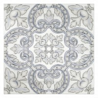in stock stone flowers tile designs white marble tile 6x6 or 12x12 floral tile patterned designer accents
