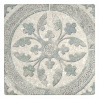 unique accent tiles and patterns 6x6 and 12x12 french limestone perle blanc in stock ready to ship