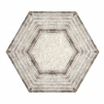 hexagon tile unique limestone tile designs unique in stock ready to ship stone tile designs natural hexagons rustic modern