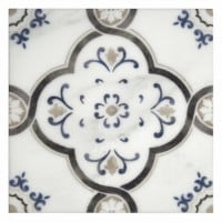 rustic tile patterns natural stone kitchen designs marble carrara white 6x6 and 12x12