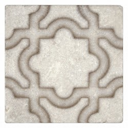 simple decorative natural stone tile patterns and designs accents art decos backsplash wall floor flooring