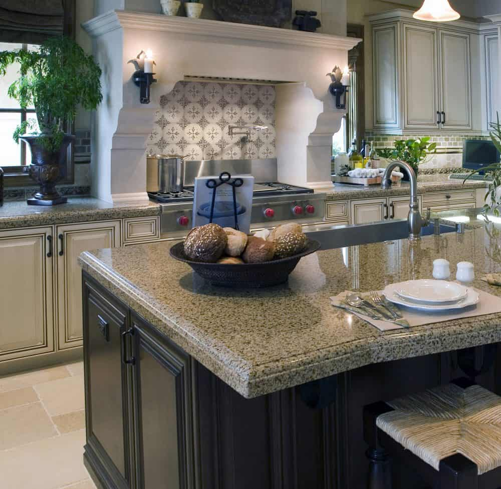 Luxury Home Crystal Fire Carrara Marble