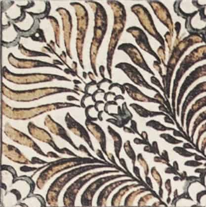 Damico Collection in DD56 Pattern featuring rustic design on natural stone