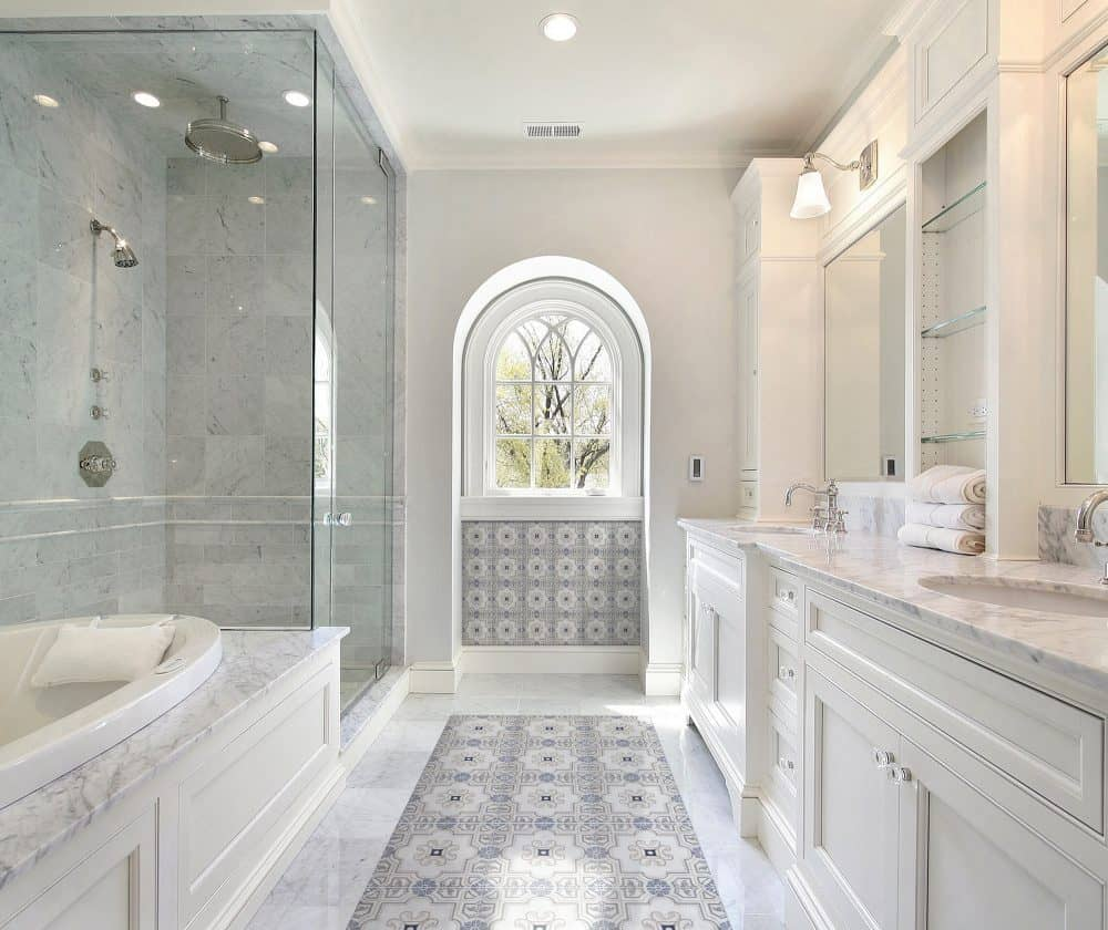 Harlan Bathroom Install (2)