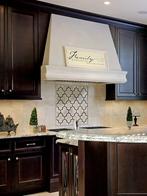 Keystone Black Durango Beige Family quote