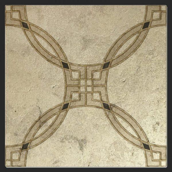 Minuet Sunstone Gold Luster Limestone