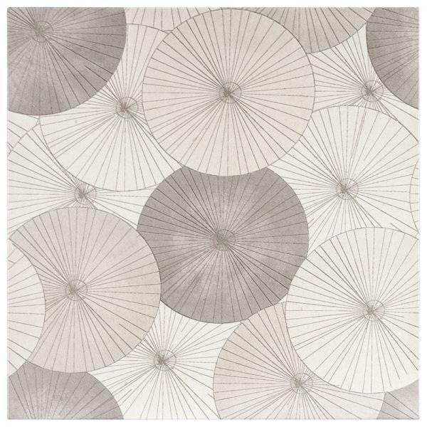 Parasol Greige Calcario Limestone