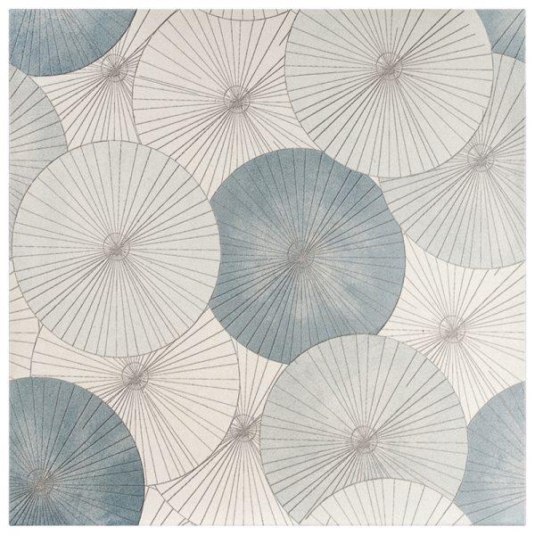 Parasol Teal Limestone