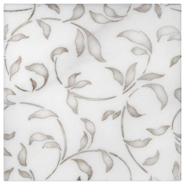 Loire Pearl Carrara Marble