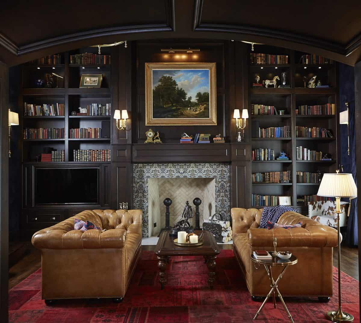 Zurich Fireplace Surround