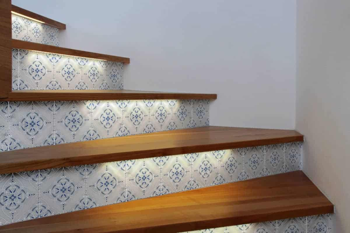 Granada Stair Install