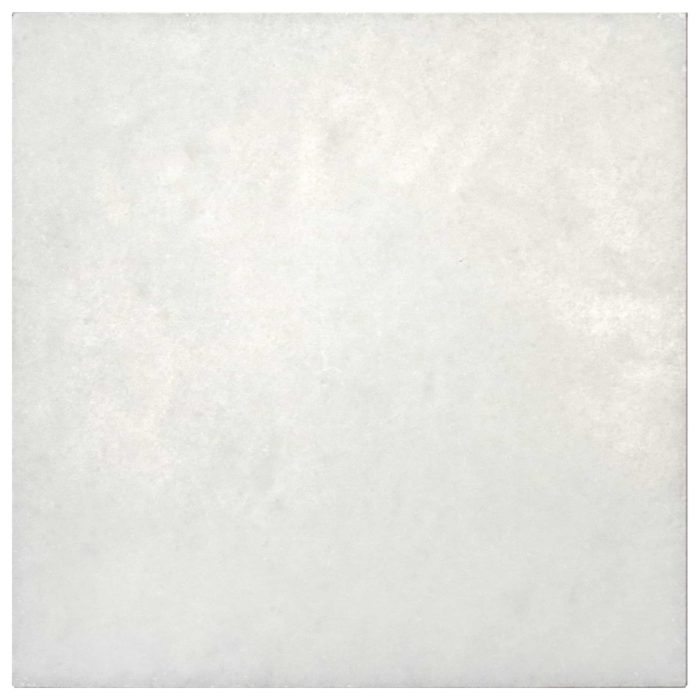 Arctic White Marble Clean Field Tile