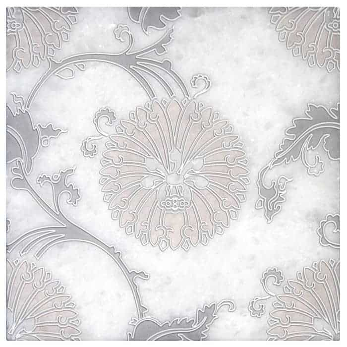 Eliana Pink Grey Arctic White Product Shot