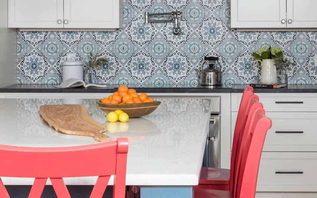 How to Grout StoneImpressions Tile
