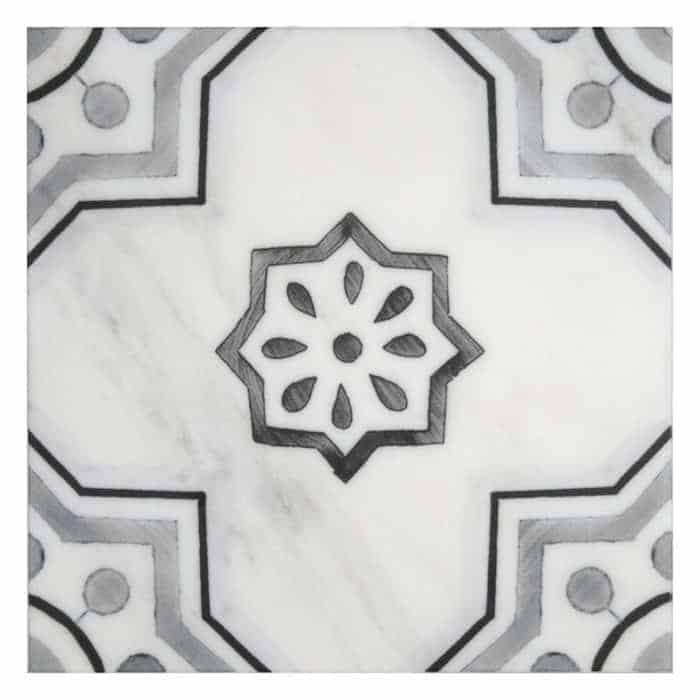 Chapman (Shade) on Carrara Product Shot