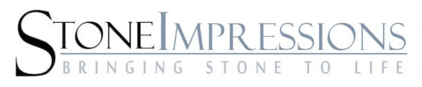 New StoneImpressions Logo