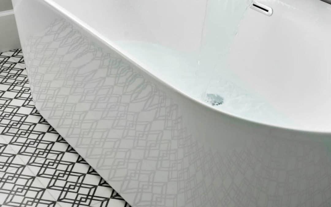 Innovative Ideas: Tile Rugs