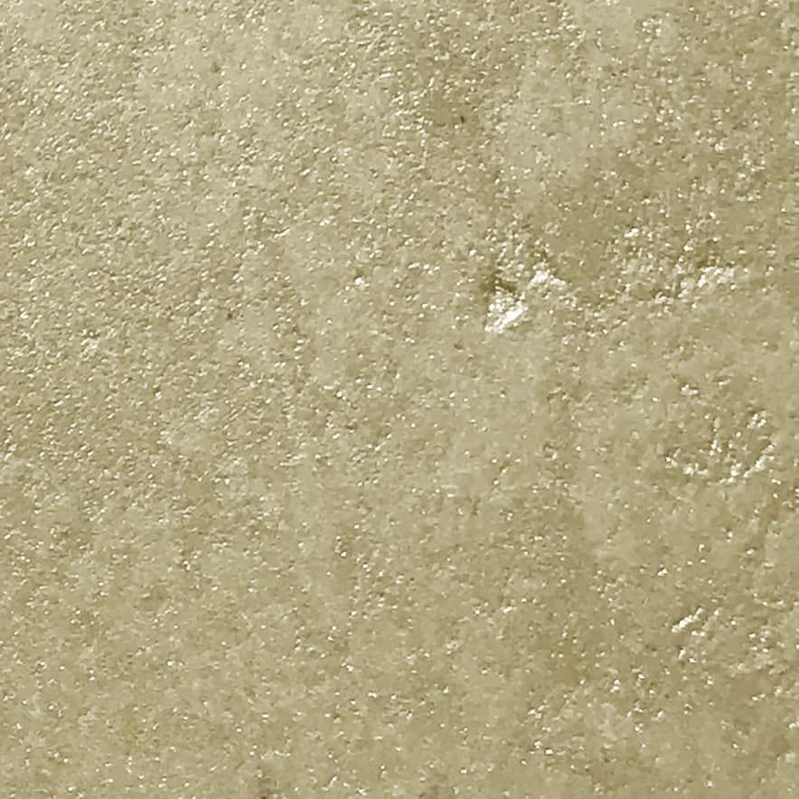 Gold Luster Limestone field