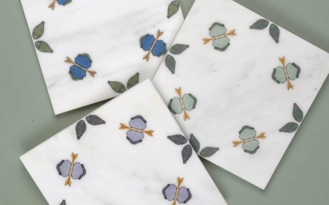 Styling the Jax Patterned Tile in Your Home